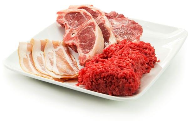 Мясо. Кето диета какие продукты можно есть, а какие нельзя.