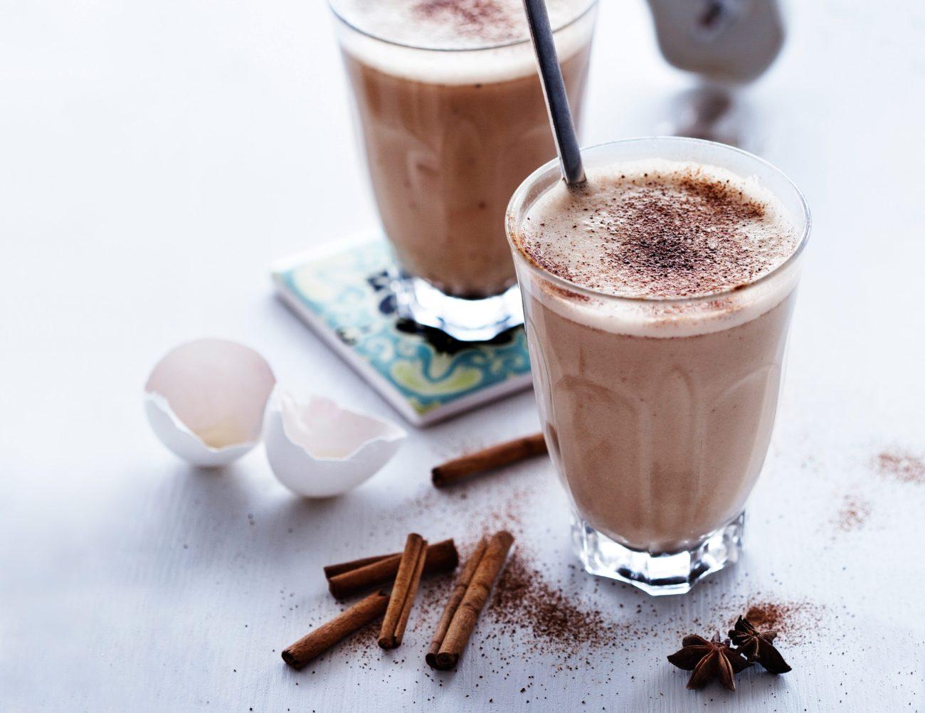 Кето-латте без молока