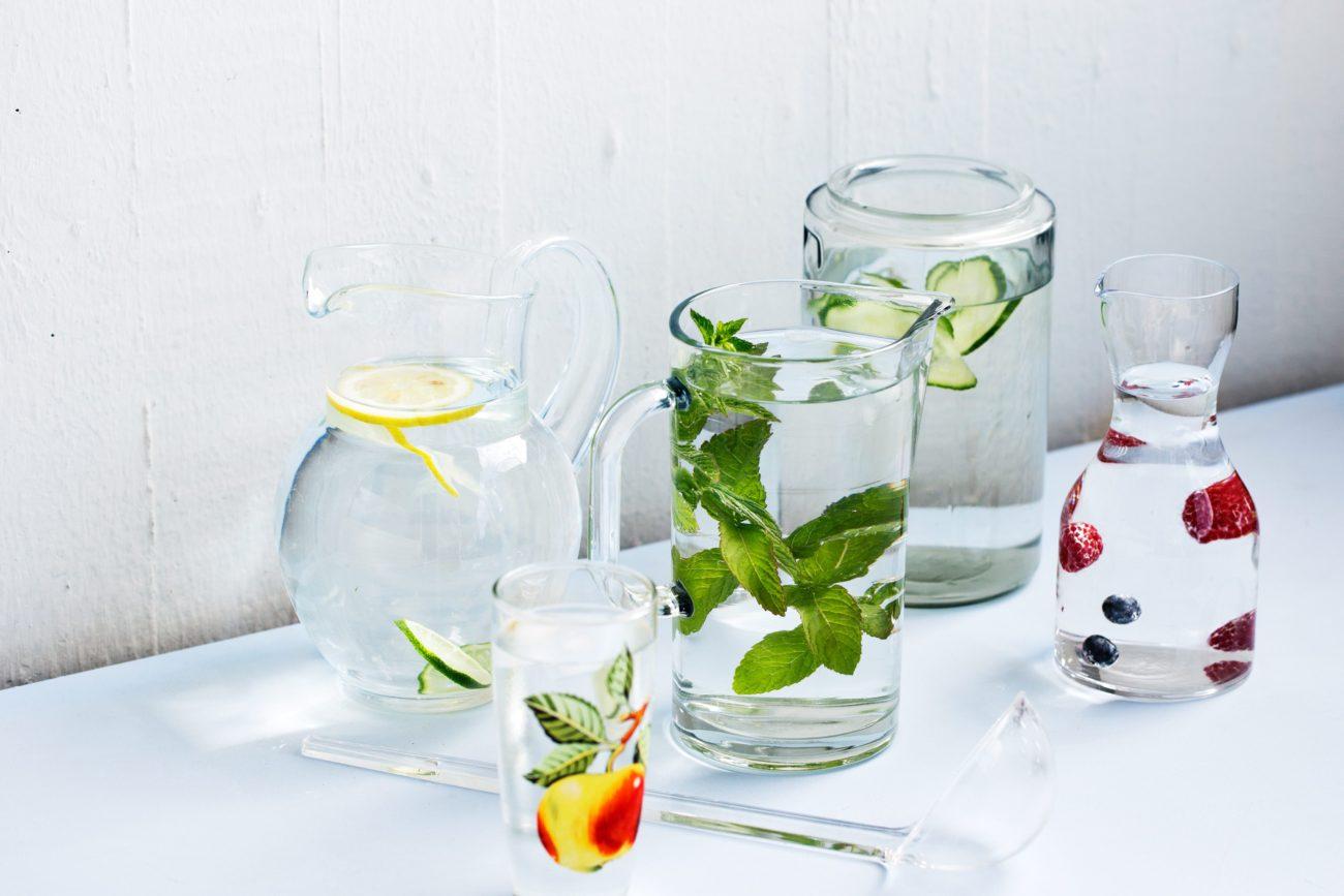 Кето-вода