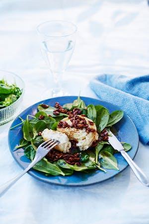 Кето-меню на неделю: 5 и меньше ингредиентов на блюдо
