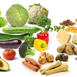 Овощи на кето-диете: какие можно?