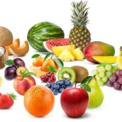 Фрукты и ягоды на кето-диете: какие можно?