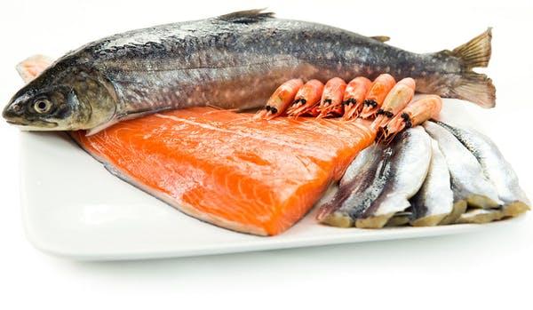 Рыба. Кето диета какие продукты можно есть, а какие нельзя.